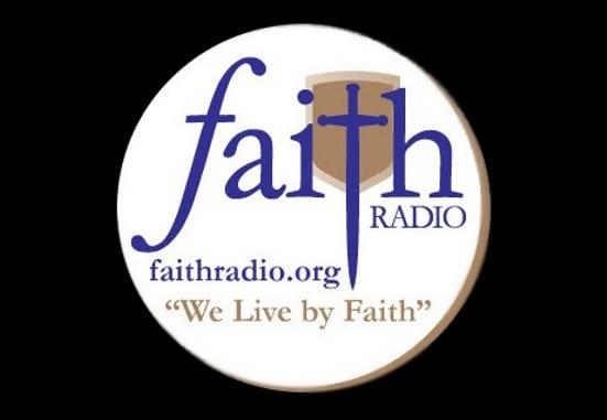 Bishop Aubrey Shines Appears on Faith Radio