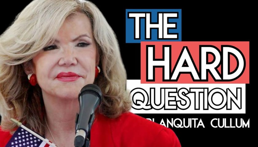 Pastor Francisco Vega on Hard Questions with Blanquita Callum