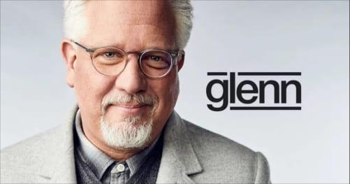 Aubrey Shines on The Glenn Beck Show